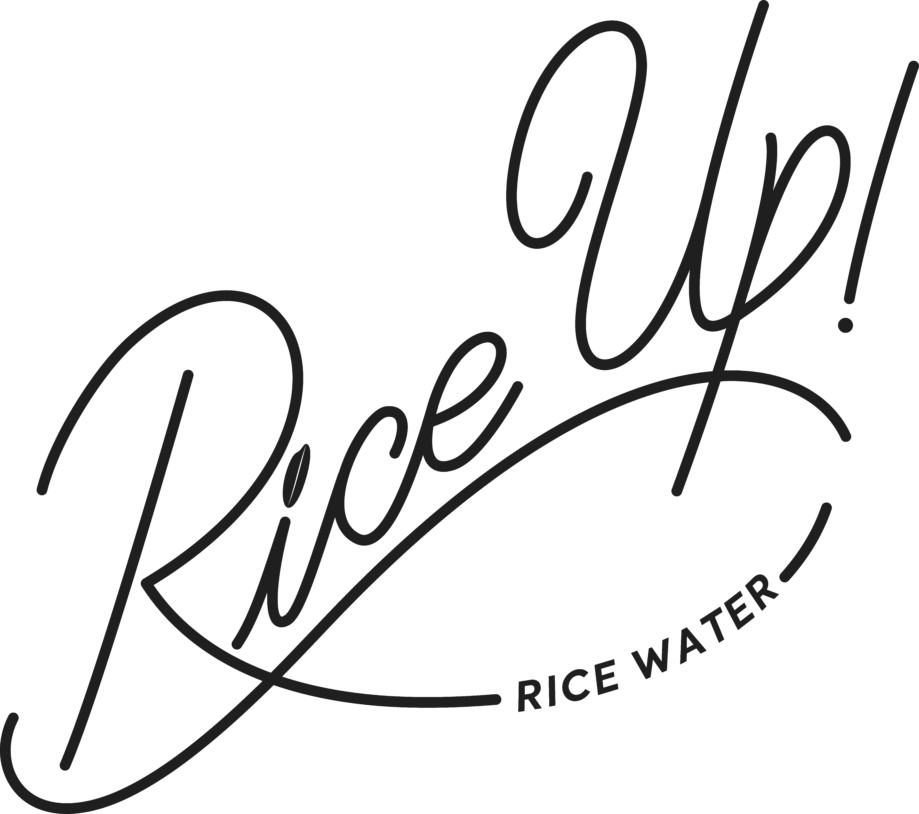Riceup!! Rice Water